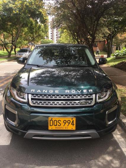 Land Rover Range Rover Se 2017