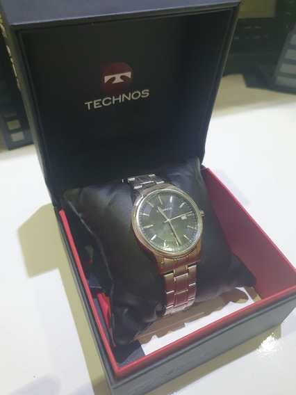 Relógio Technos Classic