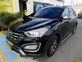 Hyundai Santa Fe At 2400