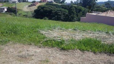 Terreno Residencial À Venda, Condomínio Residencial Terras De Santa Tereza, Itupeva. - Te1171