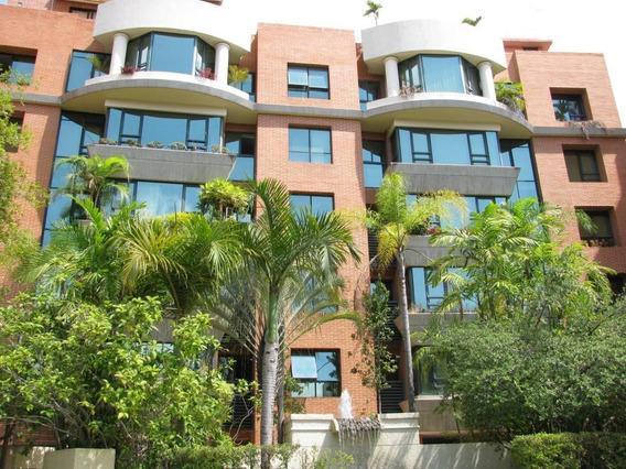 Apartamento En Venta En Las Mercedes (mg) Mls #15-2727