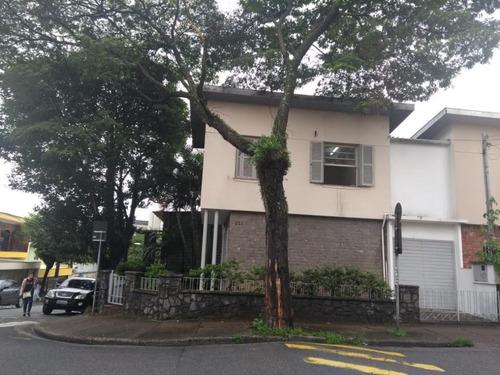 Sobrado Com 3 Dormitórios Para Alugar, 148 M²  - Jardim Do Mar - São Bernardo Do Campo/sp - So20073