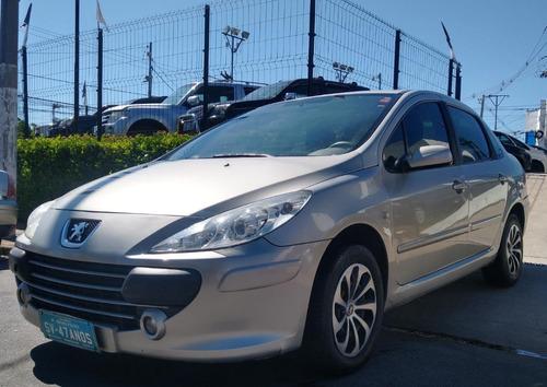 Imagem 1 de 10 de Peugeot 307