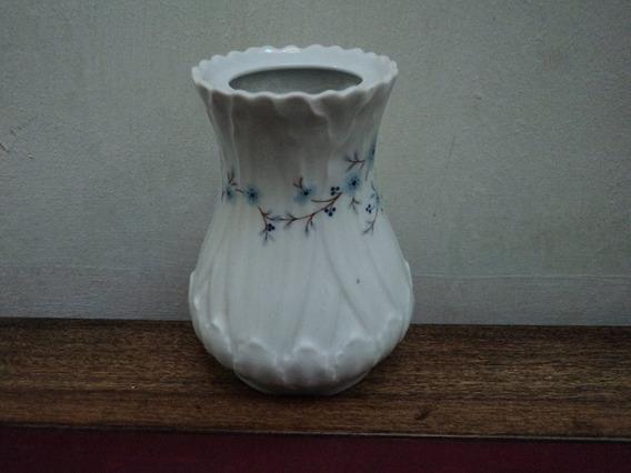 Florero De Porcelana Limoge