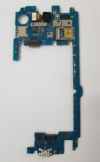 Placa Mãe Principal Lg K10 K430dsf Com Ci Original