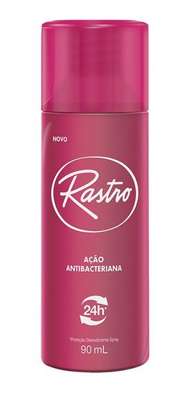 Desodorante Spray Rastro Feminino 90ml