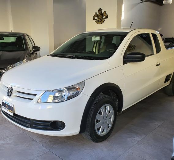 Volkswagen Saveiro 1.6 Cabina Y Media