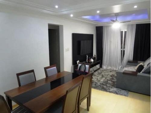 Venda Residential / Apartment Vila Medeiros São Paulo - V16857