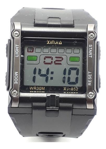 Relógio Digital Masculino Original Importado Promoção Barato