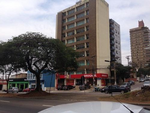 Sala A Venda No Condomínio Edifício Studio Avenida - Anhangabaú - Jundiaí/sp. - Sa00100 - 31921556