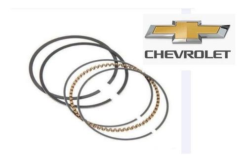 Anillos Motor 5.3 Silverado Tahoe Avalanche Std Y A Medidas