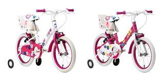 Bicicleta Infantil - Groove My Bike 16