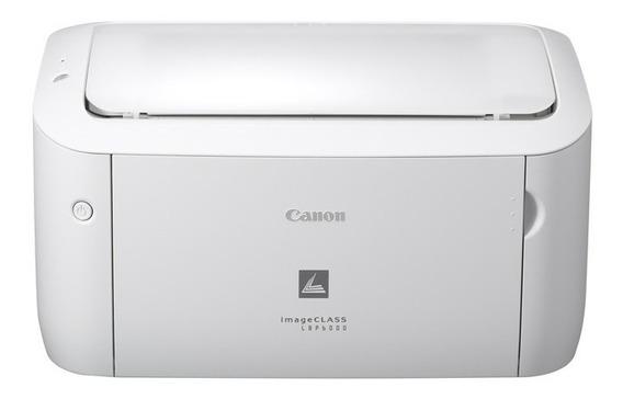 Impresora Canon 6030w / Lbp 6030w Laser Monocromatica Wifi
