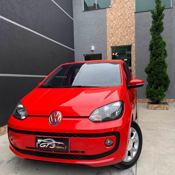 Volkswagen Up! 1.0 Tsi High 5p 2016
