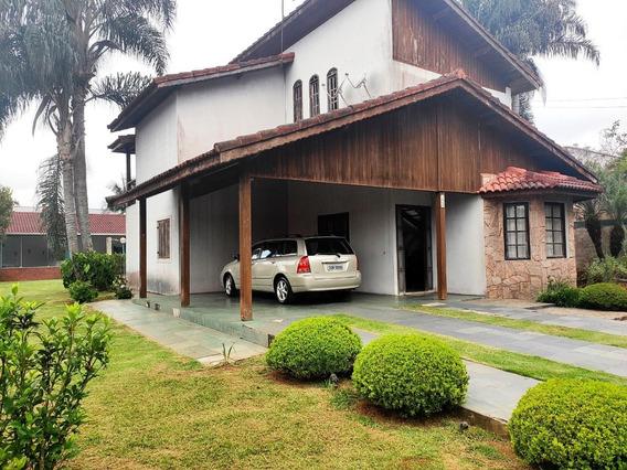 Casa Condomínio Interlagos Sul Embu Guaçu