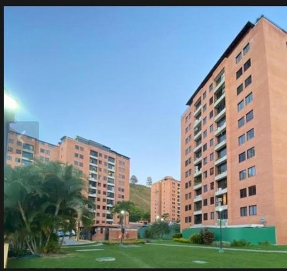 Apartamento En Venta En Colinas De La Tahona Rent A House Tubieninmuebles Mls 20-9786