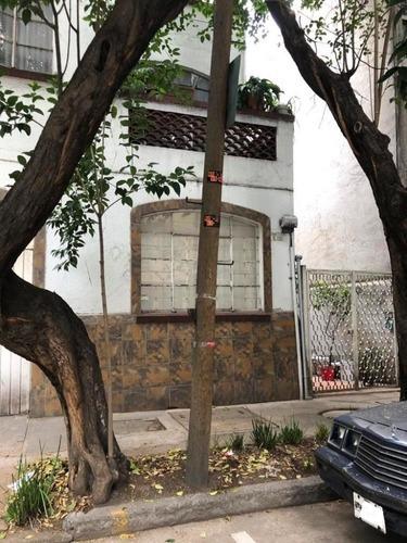 Casa Renta Cuauhtémoc