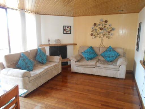 Apartamento En Venta Alhambra 90-63518
