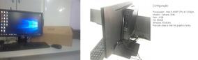 Computador Dell Intel I3-6100t Cpu @ 3.20ghz