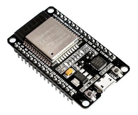 Esp32 Placa De Desenvolvimento Wifi + Bluetooth Esp 32