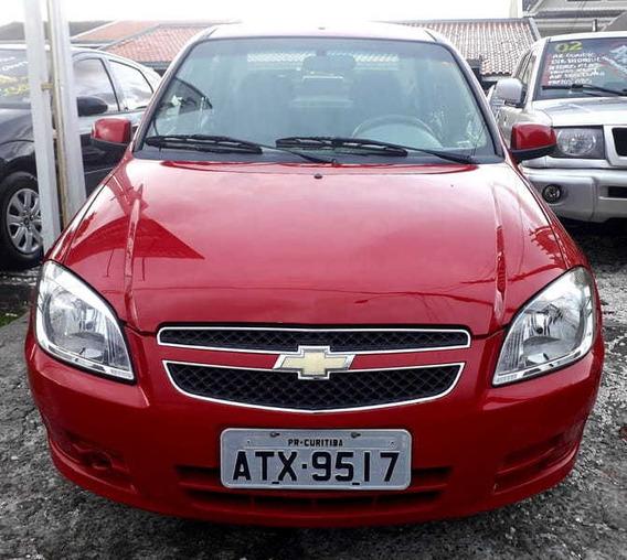 Chevrolet Prisma 1.4l Lt