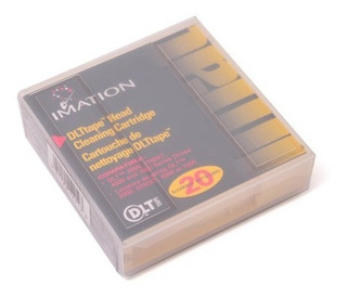 Cartridge Cleaning Tape Iii Imation Ó Digital (datimcliii)