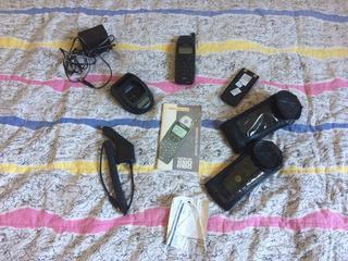 Nokia 6120 (antigo) Em Bom Estado!