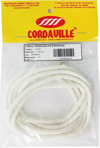 Corda Para Arranque De Motoserra 3,0mm