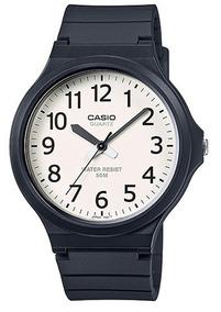 Relógio Casio Mundial Masculino Mw-240-7bvdf