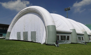 Carpa Gigante Inflable