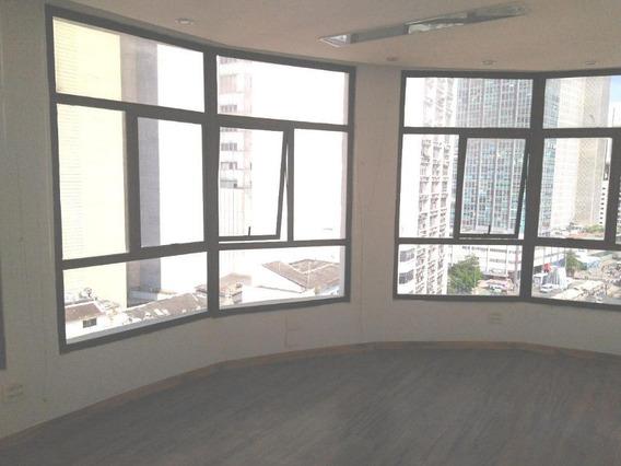 Sala Em Centro, Rio De Janeiro/rj De 155m² À Venda Por R$ 1.000.000,00 - Sa229724