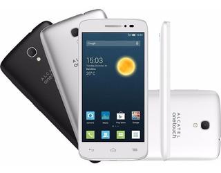 Smartphone Alcatel One Touch Pop 2 Ot5042a 8gb Branco