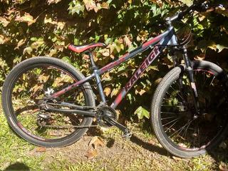 Bicicleta Raleight 4.0 2018 R29