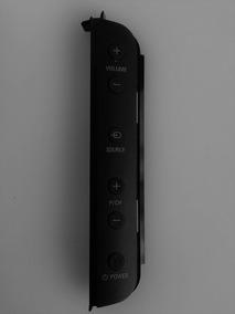 Teclado De Funções Tv Philips 26pfl3404/78