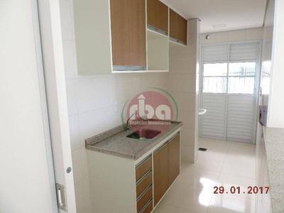 Apartamento Com 2 Dormitórios Para Alugar, 60 M² Por R$ 1.500/mês - Parque Campolim - Sorocaba/sp - Ap0654