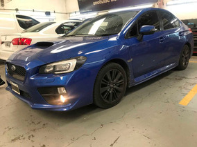 Subaru Impreza Wrx 2.0 268cv Cvt 2016
