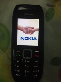 Nokia 1616 Ponle Tu Chip Telcel Y Listo