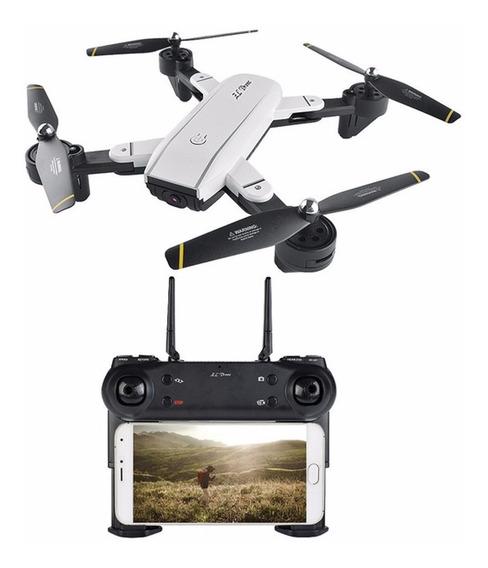 Drone Sg700 Com Câmera 480p Branco