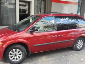 Chrysler Voyager Lx Lujo At 2007