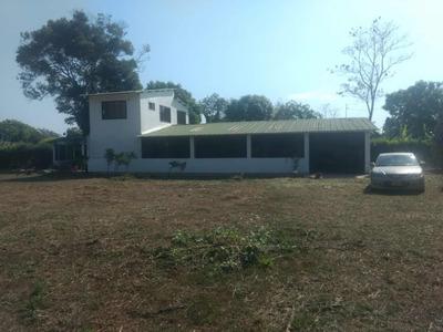 Vendo Casa En Acacias Con Lote
