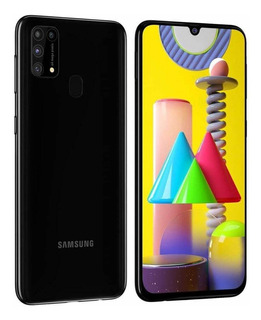 Samsung Galaxy M31 128 Gb 6 Gb Ram 64 Mpx 6000 Mha