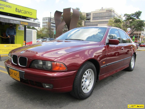 Bmw Serie 5 528i At 2800
