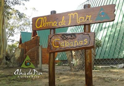 Alquiler En Reta, Cabañas, Alma De Mar.
