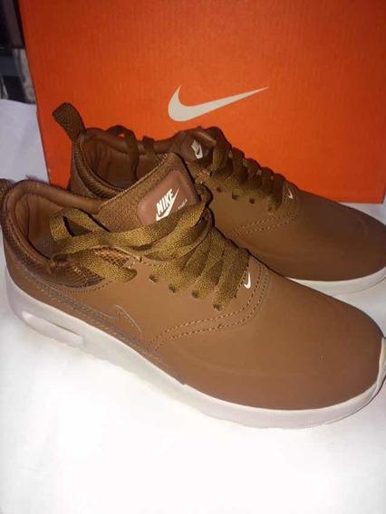 Nike Airmax Dama # 36