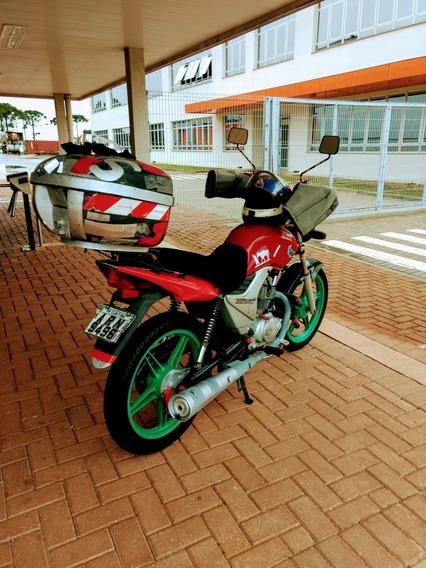 Honda Cg 150..