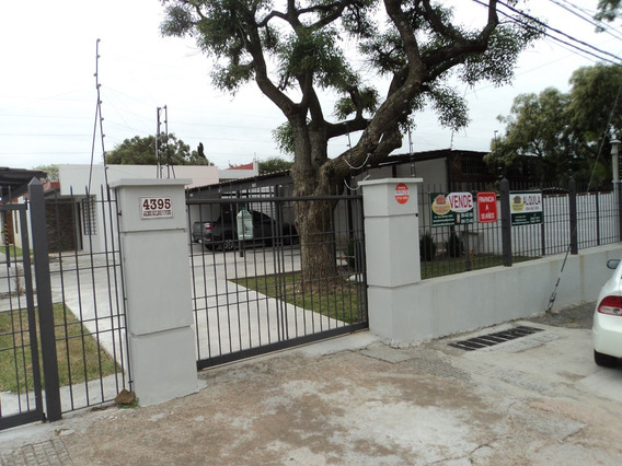 Casas A Estrenar Con Renta Contratos Nuevos $ 46.000