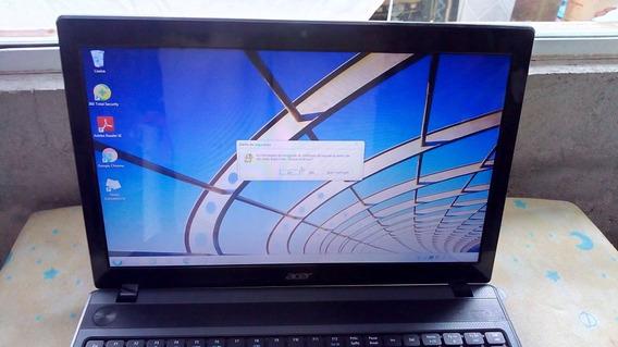 Nootbook Acer Intel 300 De Hd 2 Giga De Ram 370,00