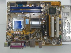 Placa Mãe Ipm41-d3 775 Ddr3 + Core 2 Duo E7500+ 2 Gb+ Cooler