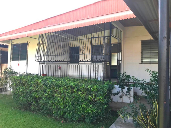 Casa De Casa En Betania 18-6412hel**