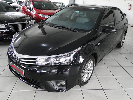 Toyota Corolla Xei Flex Multi-drive S 4p